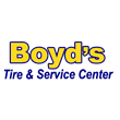 Boyd's Tire and Service Center Sponsor of the 9th Annual All About Autism Car, Truck and Motorcycle Cruise-In
