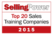 Carew International Once Again Named on Selling Power Top 20 List of Best Sales Training Companies