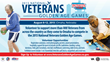 Volunteer to Support the Largest National Veterans Sporting Event in the United States, Coming to the Midwest Aug. 8 - 12