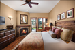 The Residence Club at Pronghorn Master Bedroom