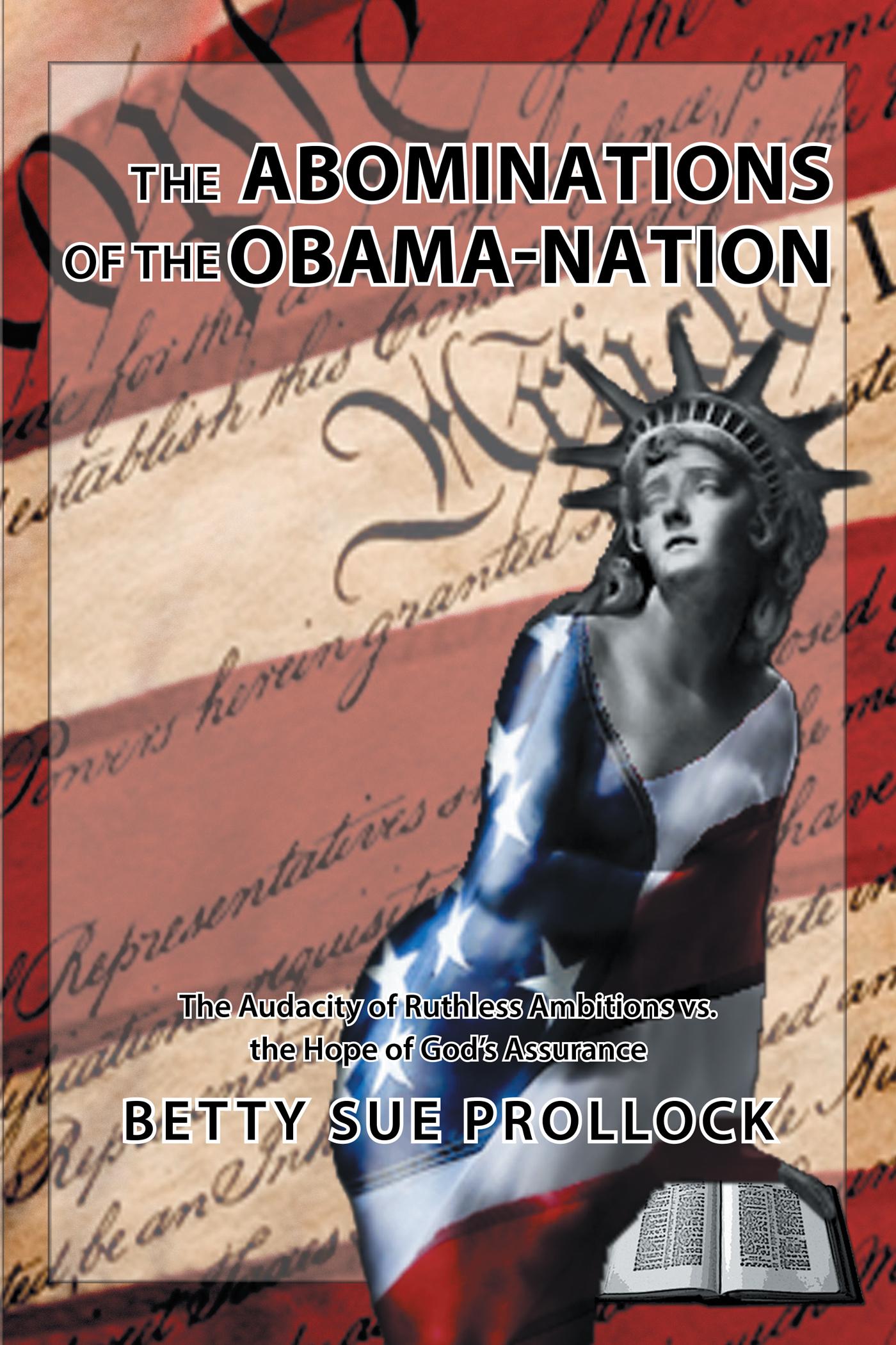 Obama S Audacity Of Ruthless Ambition Not Hope Says Author