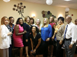 NAPW Pembroke Pines, FL Chapter meeting group shot
