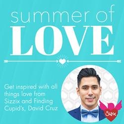 Sizzix Crafts David Cruz