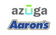 Aaron's Partners with Azuga to Deliver Next-Generation GPS and Driver Behavior Solutions to its Fleet