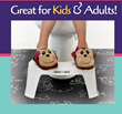 Provides comfort for the developing years.
