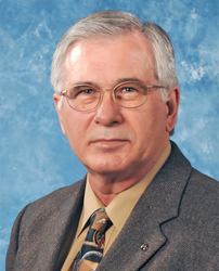 Dade Moeller senior health physicist (radiation protection specialist) James S. Bogard, Ph.D., CHP, was elected to a 3-year term on the board of directors of the Health Physics Society at its annual meeting in Indianapolis.