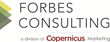 Forbes Consulting Group to present at The Market Resarch Event 2015