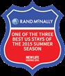 Rand McNally's Pick