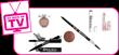 Derek Warburton Features Bella Reina Cosmetics In Upcoming TV Tour