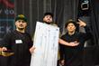 Monster Energy's Matt Berger #Diamondlife Best Trick Winner at the Street League Skateboarding Nike SB World Tour 2015 Stop One in Los Angeles
