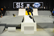 Monster Energy's Shane O'Neill at the Street League Skateboarding Nike SB World Tour 2015 Stop One in Los Angeles