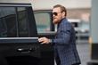 Monster Energy's Conor McGregor heading into UFC 189