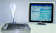 ORLocate Sterile Processing Assembly Workstation equipped with the HoveRead Reader