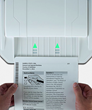 Verity Voting System Landing Lights Granted US Patent