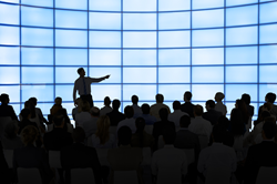 Mastering the art of presentations as a marketer