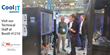 CoolIT Systems Features Liquid Cooling Innovations at ISC 2015 in Frankfurt