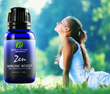 New ZEN Immune Boost Essential Oil Blend Helps Strengthen the Lymphatic System and Immune System for Improved Wellness; Now Available from Sublime Beauty NATURALS®