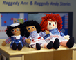 Stepping Stones Museum for Children Celebrates Norwalk Native Raggedy Ann