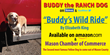 Purchase Elizabeth King's Book Buddy the Dog's Wild Ride to Benefit Animal Rescue