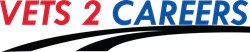 Vets2Careers Logo