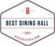 Liberty University Named No. 1 on List of Best College Dining Halls