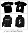 Todd Rundgren shirt and hoodie