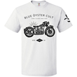 Blue Oyster Cult White shirt