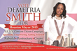 Demetria Smith for Houston Mayor 2015
