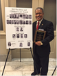 LSBA Awards Dwayne Murray the 2015 Friend of Pro Bono Award