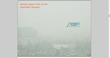Edmonton, Alberta Aug. 19, 2010 By afternoon - shrouded in soot - PM2.5 from wildfire smoke
