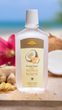 Nature's Artisan Coconut Ginger Mouthwash