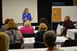 """Dementia Care Expert Teepa Snow in """"Challenging Behaviors in Dementia Care"""""""
