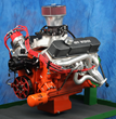 Street Hero Mopar 499 Big Block Engine