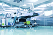 Da Vinci Robotics, the future of surgery