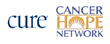 CURE Media Group and Cancer Hope Network Align to Connect Cancer Patients with Survivors in Advocacy Spotlight Partnership Program