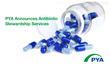 PYA Announces Integration of Antibiotic Stewardship Program Experts