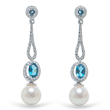 Nishi Pearls Releases New Gemma Collection in Time for Summer