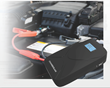A New Must Have Travel Device – The Chamberlain Automotive Jump Starter Provides Portable Power to Start Dead Car Batteries and Power Mobile Devices