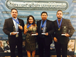 Winning Streak Continues For Listen Up Español At The Contact Center World Americas Region 2015 Conference