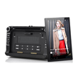 Volkswagen DVD Player With Detachable Android Tablet Panel