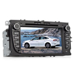 Touchscreen Ford Car DVD Player