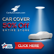 Classic Car Covers Available for America's Classic Muscle Cars from CarAutoCovers.com