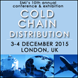 World Courier confirmed as Lead Sponsor for the SMi Group's 10th Annual Cold Chain Distribution Conference
