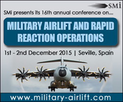 Military Airlift 2015