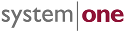 System One corporate logo