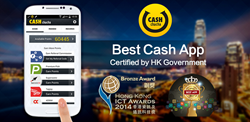 CashChaCha - Best Cash App Certified by HK Government