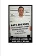 """David Johnson """"Arrested"""" For AZ Academy's Jail Or Bail Fundraiser"""