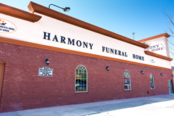 Harmony Funeral Home Brooklyn