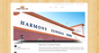 Harmony Funeral Home Announces Launch of New Website Offering Information about Funeral Services, Cremation and Much More