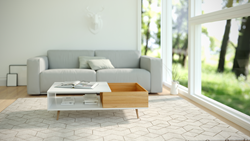 One of many new designs from the Kure Collection by Rove